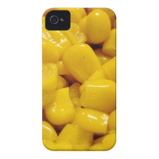 Corn Pile iPhone 4 Cover