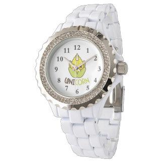 Corn Unicorn Watches