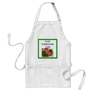 corned beef standard apron
