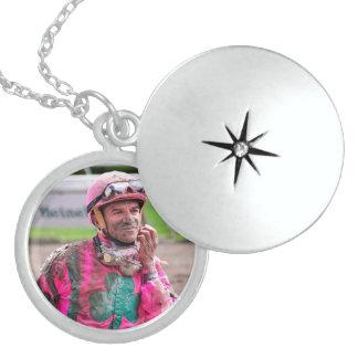Cornelio Velasquez Custom Necklace