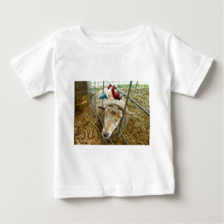 Cornelius and the Sheep T-shirt