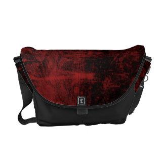 Corner Blood Bag Courier Bag