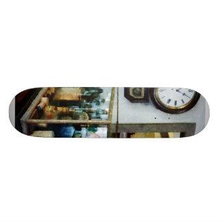 Corner Drug Store Skate Board Decks