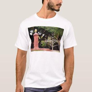 Corner Lamp T-Shirt