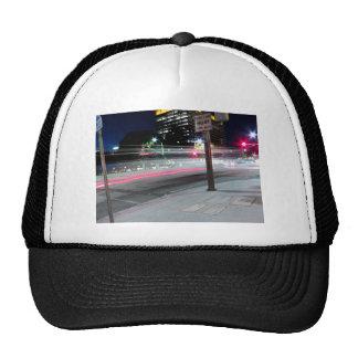 Corner Street Mesh Hats