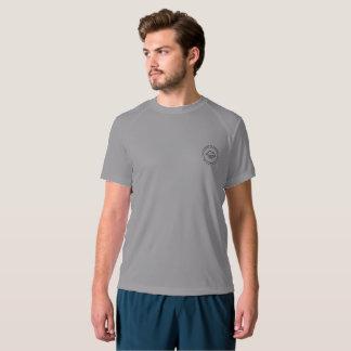 Corner to Corner USA 2018 (Technical: Grey) T-Shirt