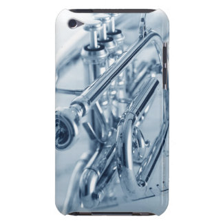 Cornet Barely There iPod Cases