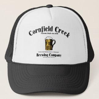 Cornfield Creek Brewing Co. Legendary Since 1659! Trucker Hat