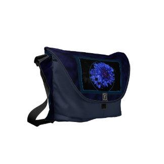 Cornflower Courier Bag