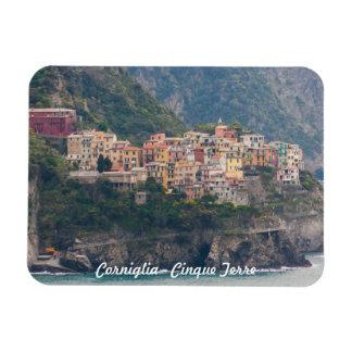 Corniglia - Cinque Terre magnet