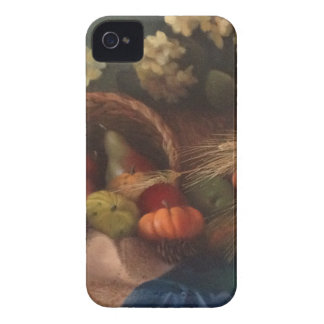 Cornucopia iPhone 4 Covers