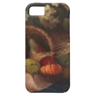 Cornucopia iPhone 5 Case