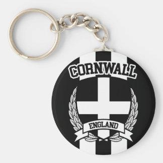 Cornwall Key Ring