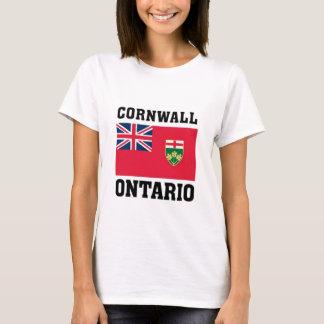 Cornwall Ontario T-Shirt