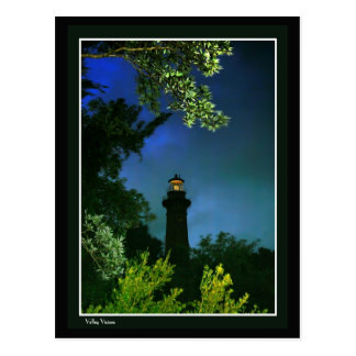 Corolla Light Post Card