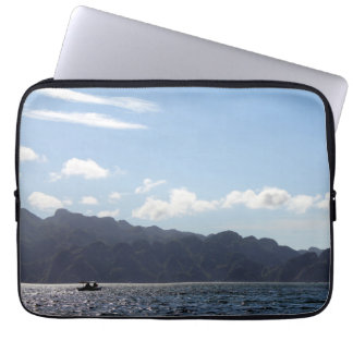 Coron Beach Laptop Sleeve