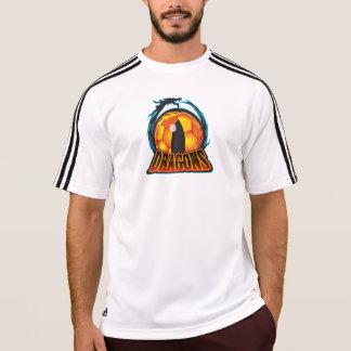 Corona Dragons AYSO Adult Sportswear Shirt
