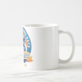 Corona Road Races 100th Anniversary Coffee Mug