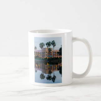 Coronada Springs Reflections Coffee Mug