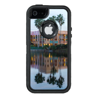 Coronada Springs Reflections OtterBox iPhone 5/5s/SE Case