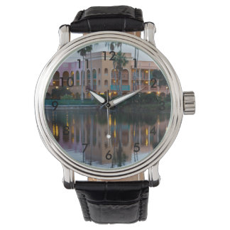 Coronada Springs Reflections Watch