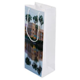 Coronada Springs Reflections Wine Gift Bag