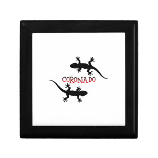 Coronado California Gift Box