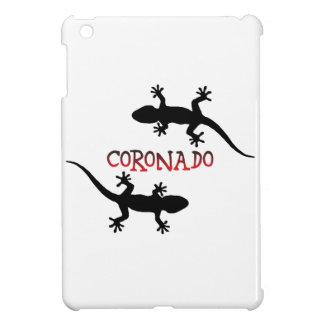 Coronado California iPad Mini Case