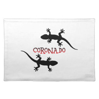 Coronado California Placemat