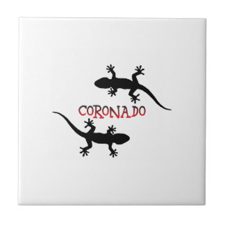 Coronado California Tile