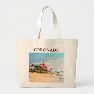 CORONADO LARGE TOTE BAG