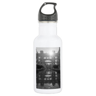 Coronado Sunburst Grayscale 532 Ml Water Bottle