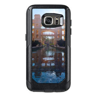 Coronado Sunburst OtterBox Samsung Galaxy S7 Case
