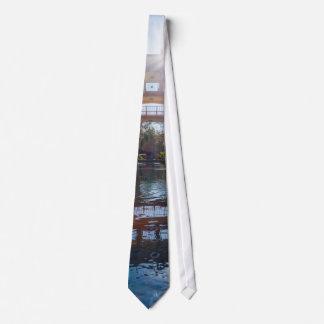 Coronado Sunburst Tie