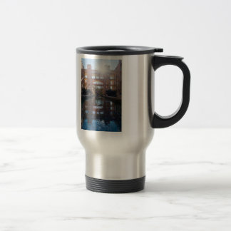 Coronado Sunburst Travel Mug
