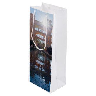 Coronado Sunburst Wine Gift Bag