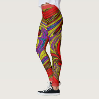 Coronation Leggings