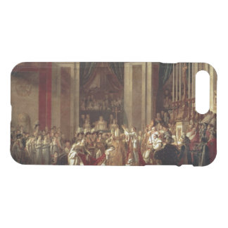 Coronation of Napoleon iPhone 8 Plus/7 Plus Case