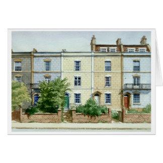 Coronation Road, Bristol Card