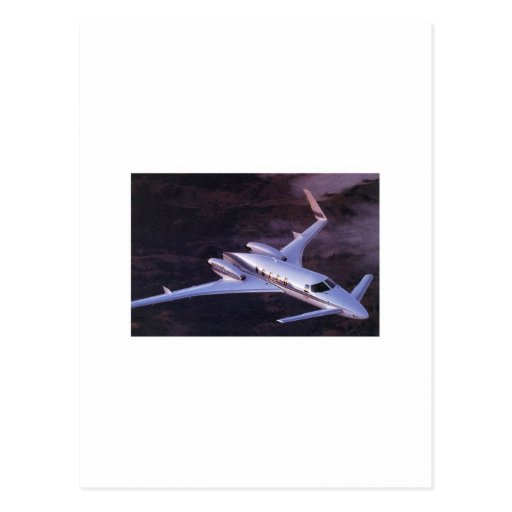 Corporate Cunard Wing Postcards