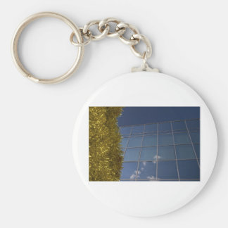corporate holiday greetings keychains