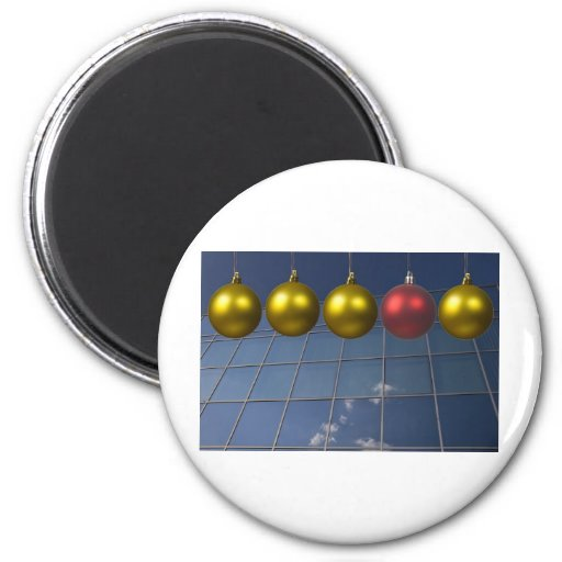 corporate holiday greetings magnets