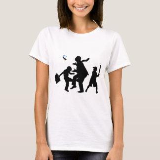 Corporate Kickback T-Shirt