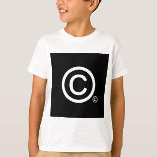 Corporate Logo Logo Hat T-Shirt