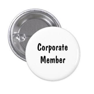 Corporate Member Button