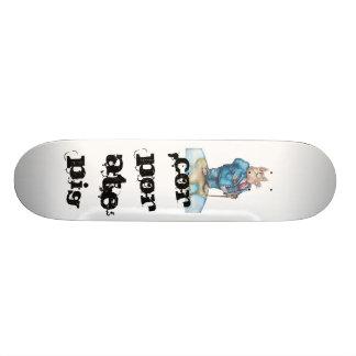 Corporate Pig 2 Corporate Pig Skate Deck