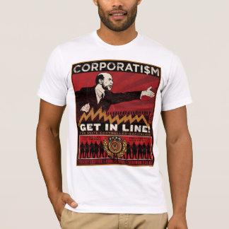 Corporatism Shirt