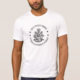 Corps Mariniers with regard to Patet Orbis T-Shirt
