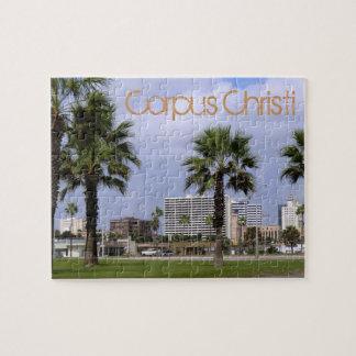 Corpus Christi Puzzle