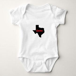 Corpus Christi Texas. Baby Bodysuit